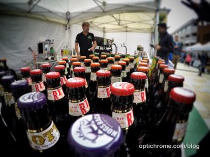 Woking Food Festival 2015 - Optichrome 37