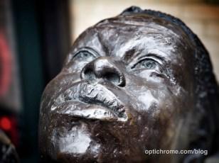 Woking Food Festival 2015 - Optichrome 50
