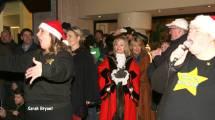 Frimley Christmas Tree 13