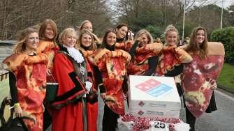 Windlesham Pram Race 2015 - Alan Meeks 30