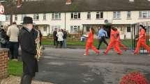 Windlesham Pram Race 2015 - Alan Meeks 57