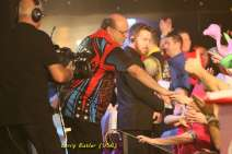 Lakeside BDO Darts 2 Jan 2016 - Alan Meeks 68