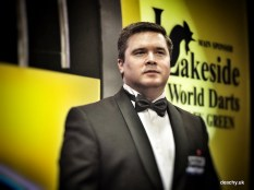Lakeside World Darts Championship 2015 - Deachy - 21