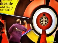 Lakeside World Darts Championship 2015 - Deachy - 22