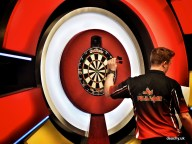 Lakeside World Darts Championship 2015 - Deachy - 34