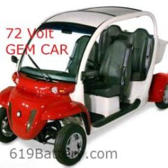 Western Golf Cart 42 Volt Wiring Diagram 2001 Dodge Neon Starter Battery Replacement Guide Call Today 619 448 5323