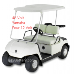 Western Golf Cart 42 Volt Wiring Diagram 2004 Dodge Stratus Battery Replacement Guide Call Today 619 448 5323