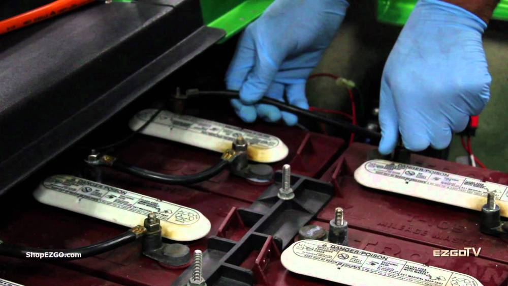 medium resolution of 36 volt battery wiring diagram lift