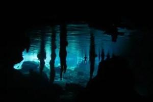 Gran Cenote - Plongée caverne - Tulum