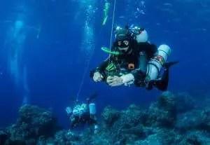 Trimix Diver Course