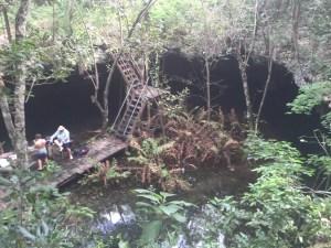 Cenote Dreams´gate