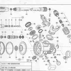 Scuba Gear Diagram Ramsey Winch Aeges Air 2 V3