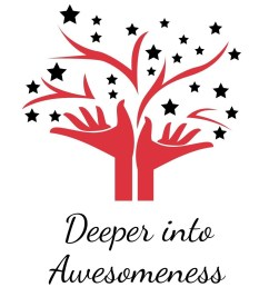 dig deeper into your awesomeness by discovering new ways to view yourself and uncover your gifts you re awesome i m awesome  [ 1349 x 1360 Pixel ]