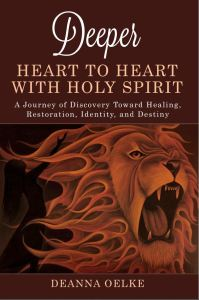 Deeper Heart to Heart book image