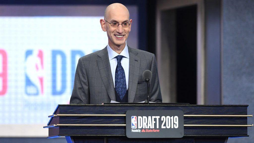 NBA Season to restart deepersport
