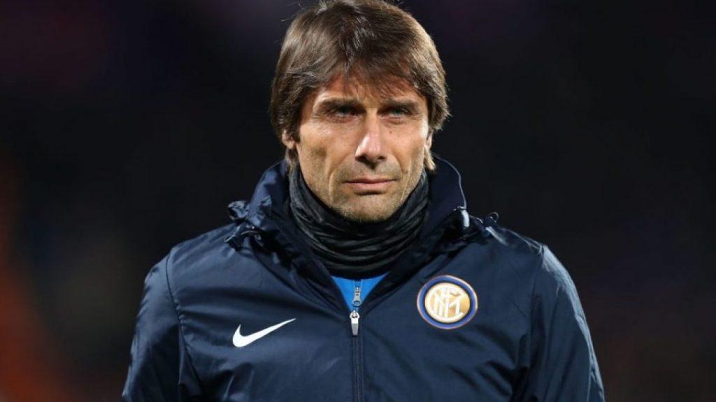 Antonio Conte Inter Milan deepersport