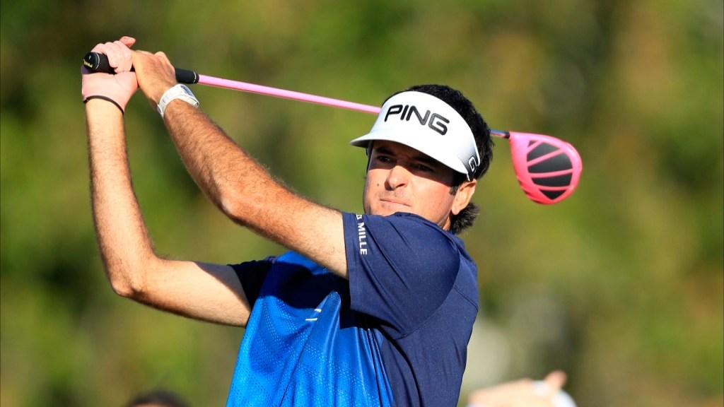 bubba watson golf popularity deepersport