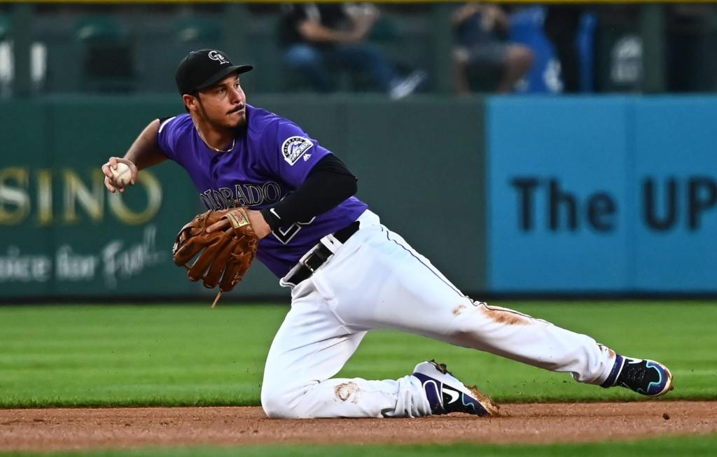 nolan arenado to dodgers deepersport