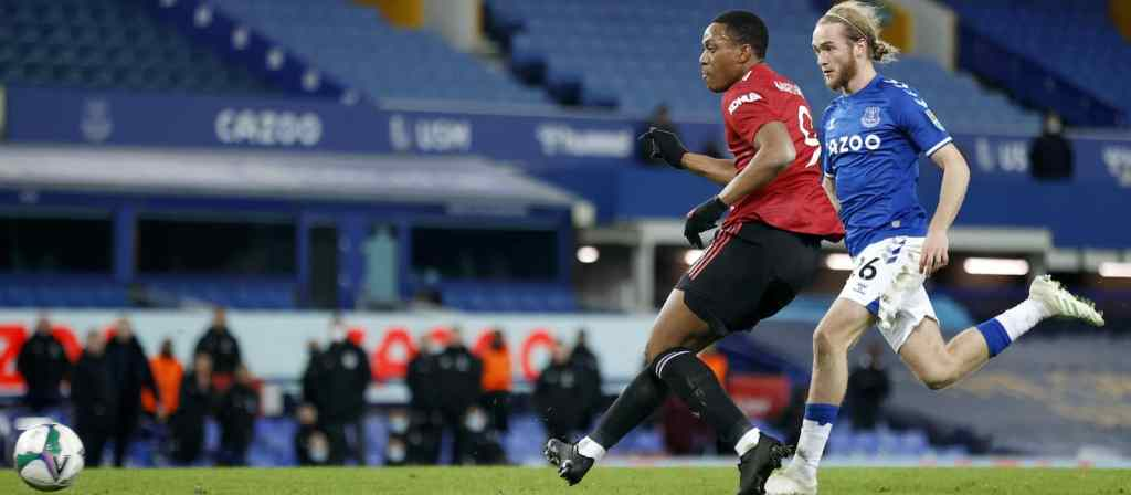 anthony martial manchester united deepersport