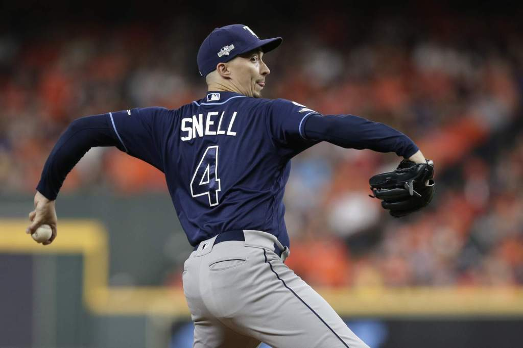 padres blake snell signing deepersport