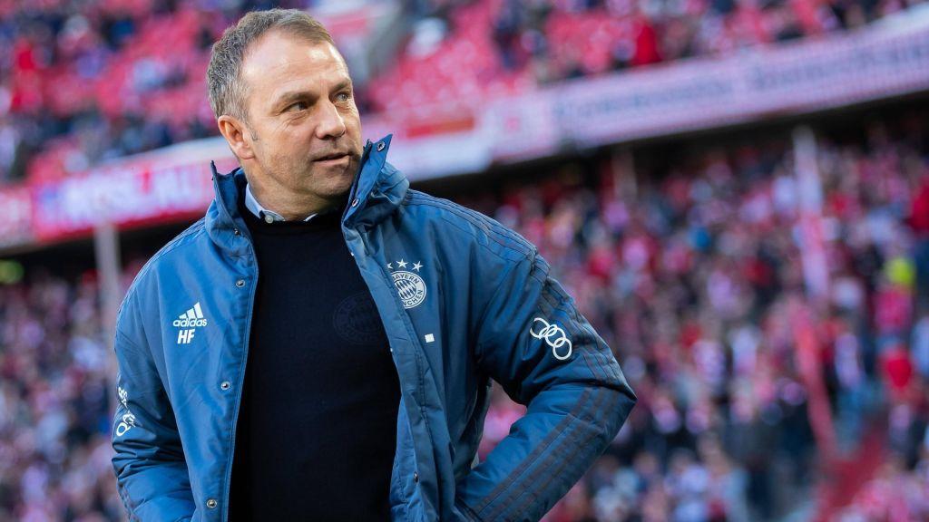 hans-dieter flick best manager of 2020 deepersport