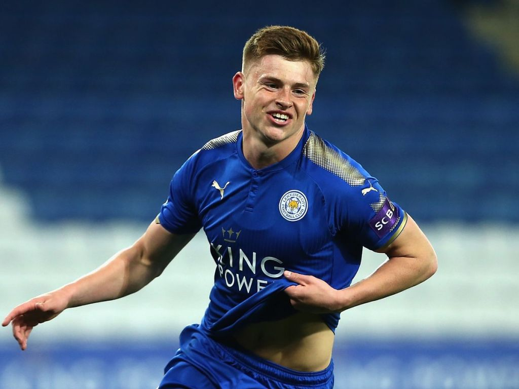 harvey barnes to manchester united deepersport