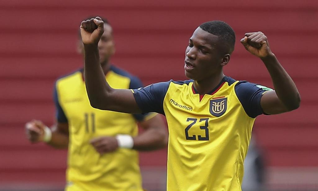 moises caicedo manchester united deepersport