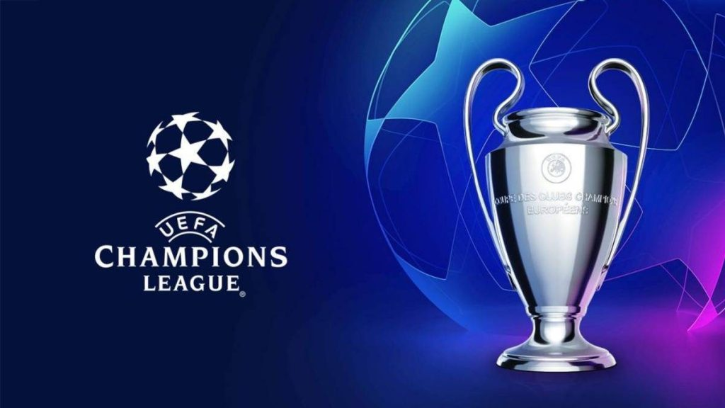 UEFA Champions League Draw 2020 deepersport