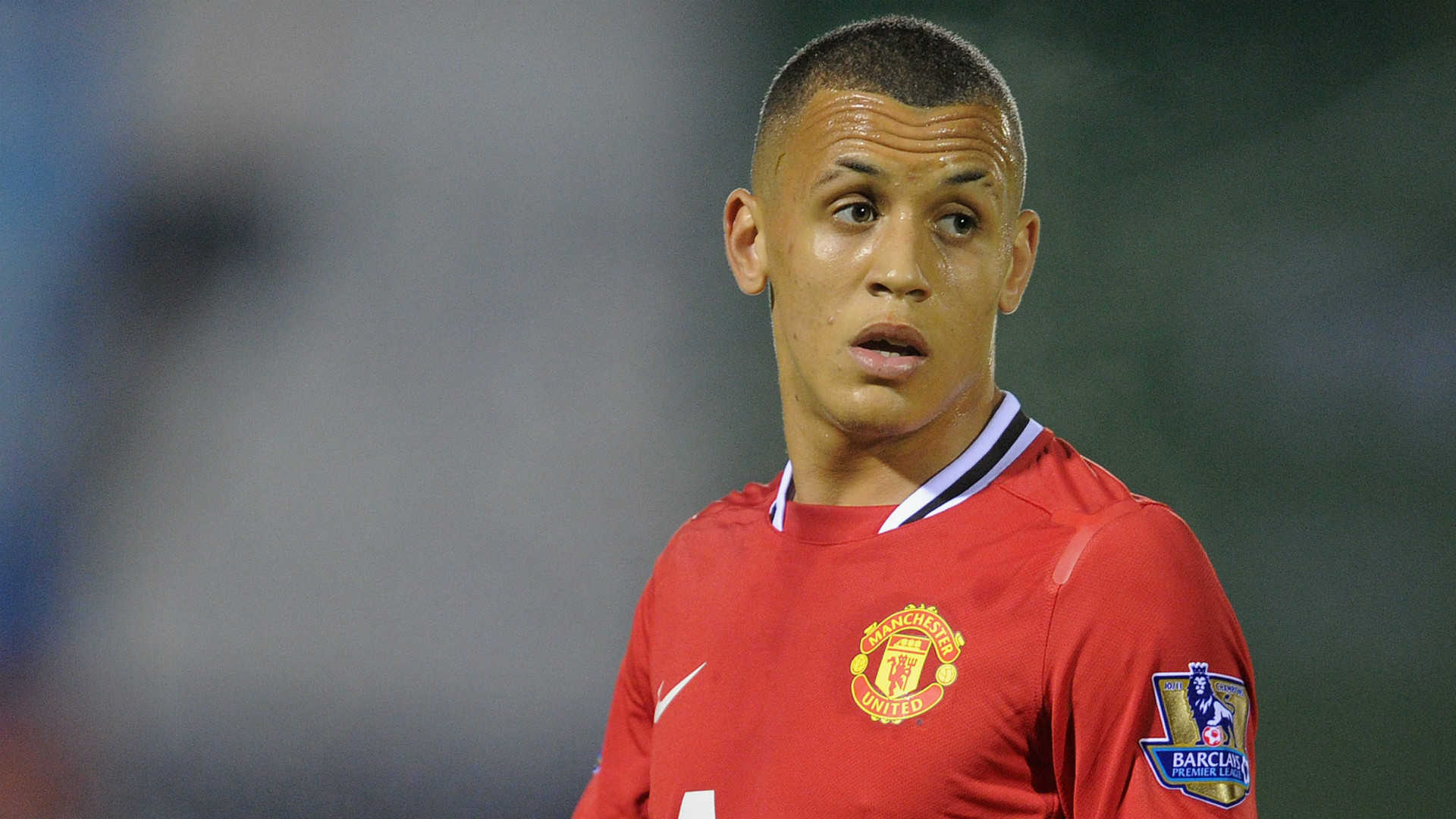 Ravel Morrison, England's poster boy for wasted potential