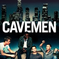 Camilla Belle & Skylar Astin Explore Inner 'Cavemen' In Downtown Los Angeles