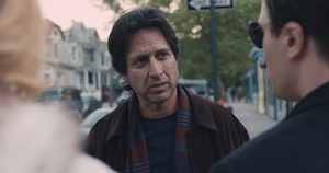Ray Romano in Rob The Mob