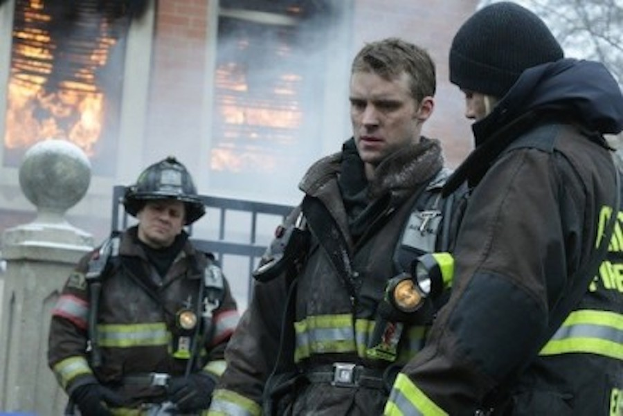 """'Chicago Fire' Star Jesse Spencer Is """"Thankful"""" For Acting Career"""