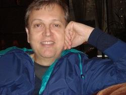 Director Mark Mori