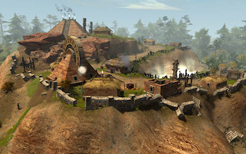 Siege Online (Mousee Games)