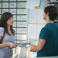 "TV 2nite: ""The Night Shift"" Interview with Jill Flint & Eoin Macken"