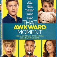 "Blu-Ray Today: ""That Awkward Moment"" Propelled By Likable Leads"