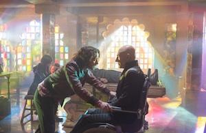 X-Men: Days of Future Past (Twentieth Century Fox, CR: Alan Markfield)