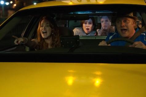 """'Grey's Anatomy' Star Sarah Drew Is Ready For A """"Moms ..."""