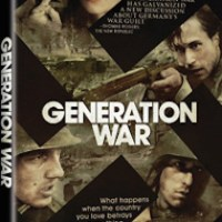 """Generation War"" DVD A Sweeping WWII Drama From German Perspective"