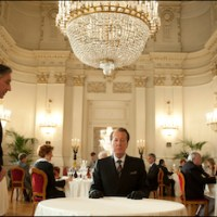 """DVD Review: """"The Best Offer"""" Finds Geoffrey Rush In A Hitchcockian Thriller"""