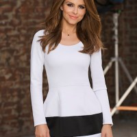 "Maria Menounos Explores ""Untold"" Stories With E! Series"