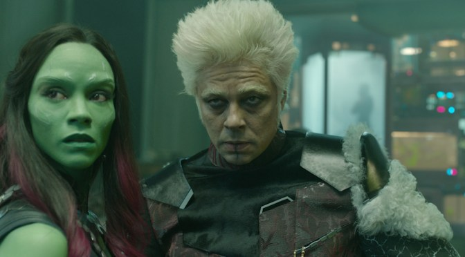 'Guardians of the Galaxy' Takes #1 Box Office Spot, 'Sin City' Disappoints