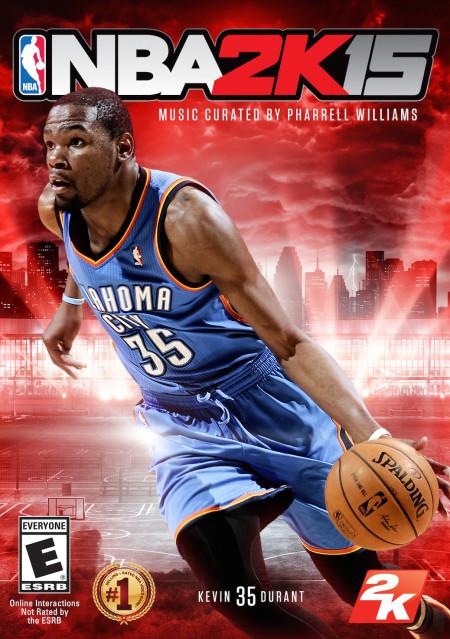 NBA 2K15 (2K Games)