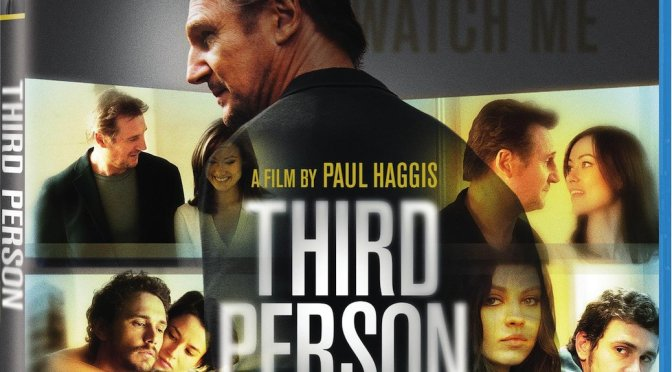 'Third Person' With Mila Kunis Hits Blu-ray & DVD in September