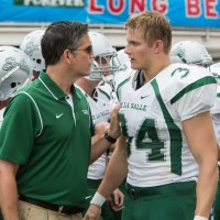 Jim Caviezel Is A Team First Coach With 'When The Game Stands Tall'