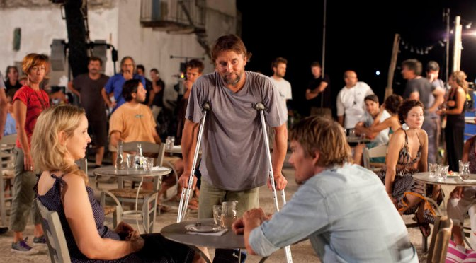 "Director Richard Linklater ""Came Running"" As TCM Guest Programmer"