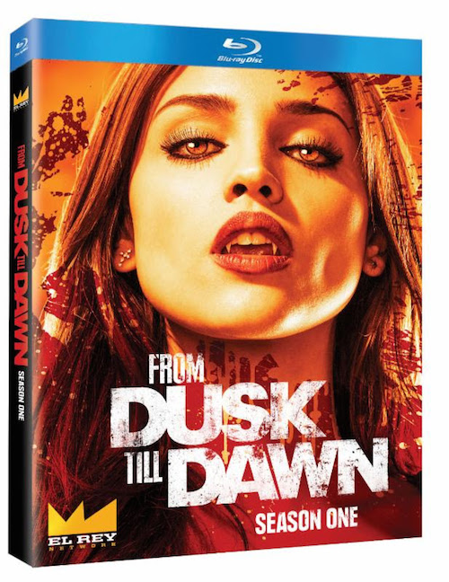 From Dusk Till Dawn (Entertainment One)