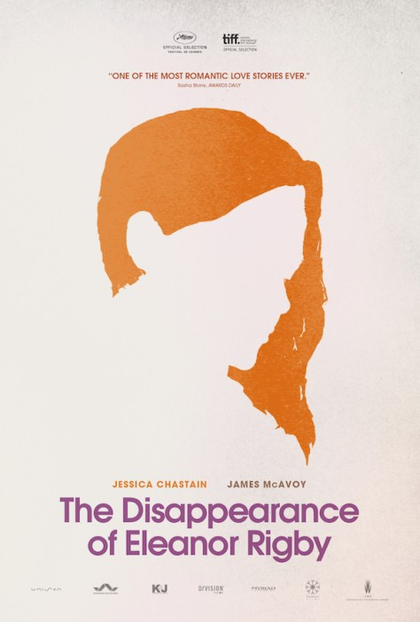 The Disappearance of Eleanor Rigby (Weinstein Films)