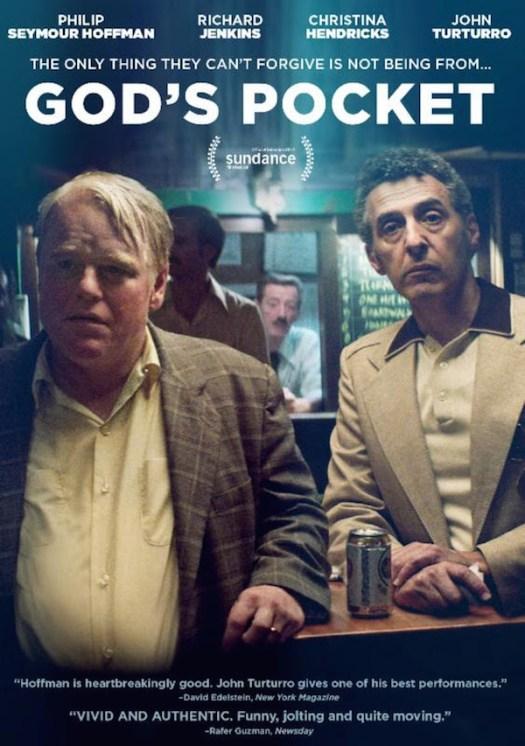 God's Pocket (IFC Films)