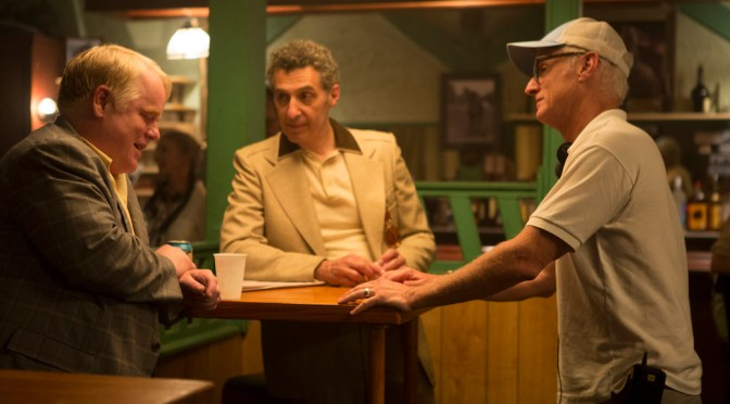 Blu-Ray Review: Philip Seymour Hoffman Explores 'God's Pocket'